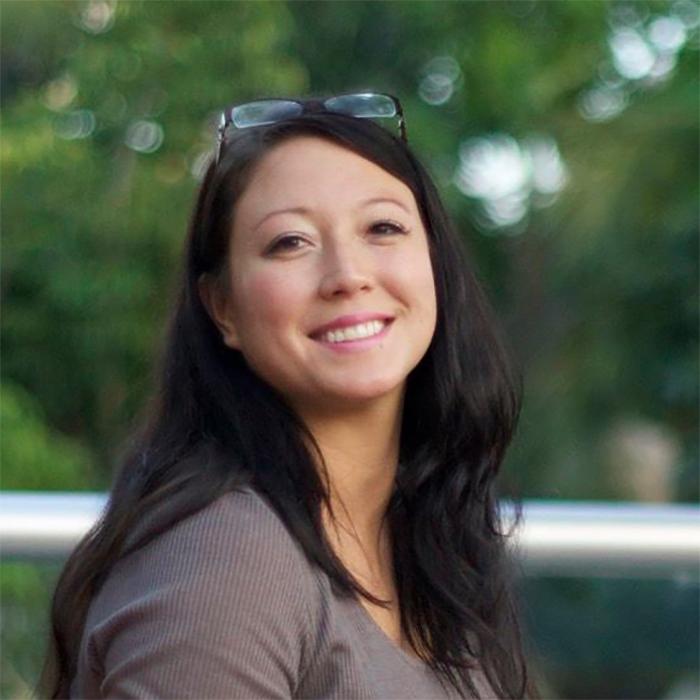 Tessa Mero